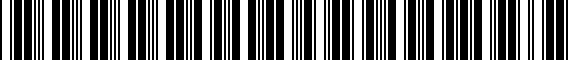 Barcode for 000096318DDSP